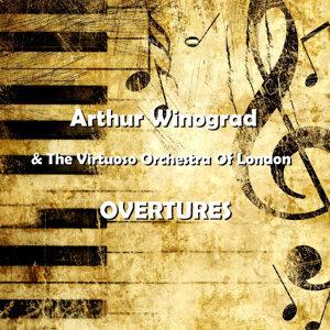 Arthur Winograd & The Virtuoso Orchestra Of London 歌手頭像