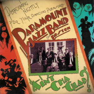 Paramount Jazz Band of Boston 歌手頭像