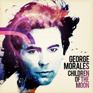 George Morales 歌手頭像