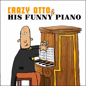 Crazy Otto & His Funny Piano 歌手頭像