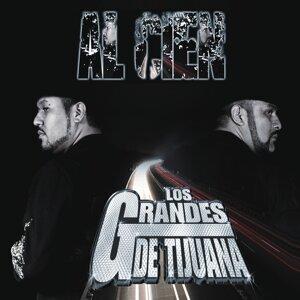 Los Grandes De Tijuana 歌手頭像