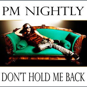 PM Nightly 歌手頭像