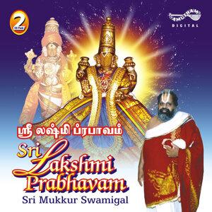 Sri U Ve Mukkur Lakshmi narasimmachar 歌手頭像