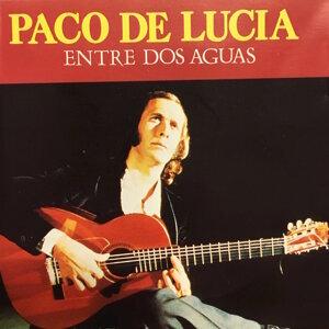 Paco De Lucia (帕可‧迪‧魯奇亞) 歌手頭像