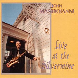 John Mastroianni 歌手頭像