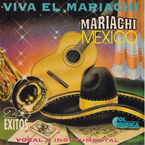 Mariachi Mexico 歌手頭像