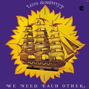 Leo's Sunshipp 歌手頭像