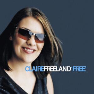Claire Freeland 歌手頭像