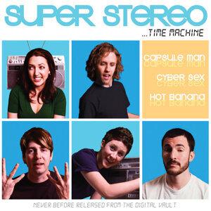 Super Stereo 歌手頭像