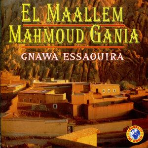 El Maallem Mahmoud Gania 歌手頭像