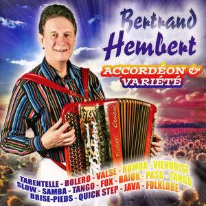 Bertrand Hembert 歌手頭像