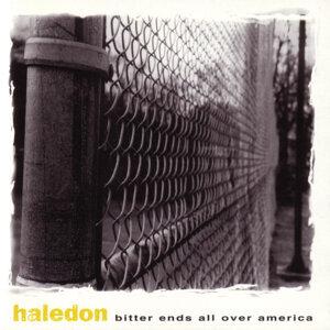 Haledon 歌手頭像