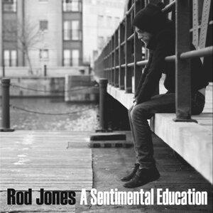 Rod Jones 歌手頭像