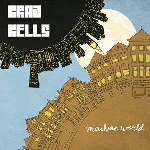 Brad Kells 歌手頭像