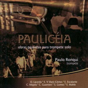 Paulo Ronqui
