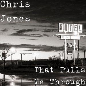 chris jones 歌手頭像