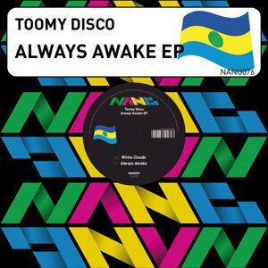 Toomy Disco 歌手頭像