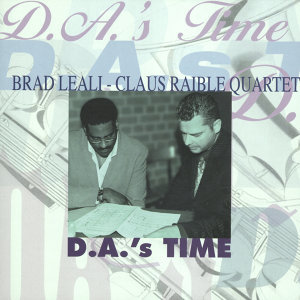 Brad Leali & Claus Raible Quartet 歌手頭像