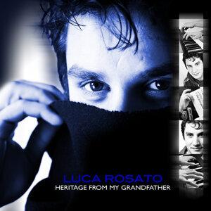 Luca Rosato 歌手頭像