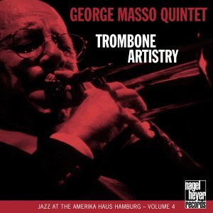 George Masso 歌手頭像