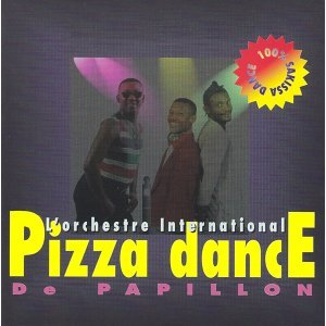 Papillon et son Orchestre Pizza Dance 歌手頭像