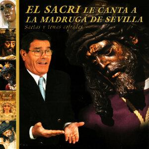 El Sacri le Canta a la Madrugá de Sevilla