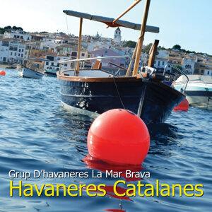 Grup D'Havaneres La Mar Blava 歌手頭像