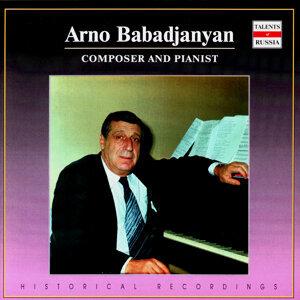 Arno Babadjanian 歌手頭像