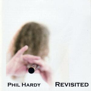 Phil Hardy 歌手頭像