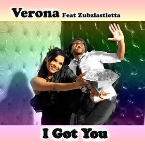 Verona 歌手頭像