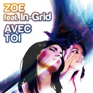 ZOE feat. In-Grid 歌手頭像