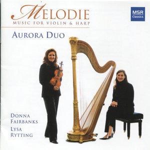 Aurora Duo 歌手頭像