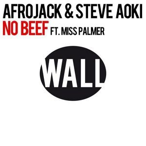 Afrojack And Steve Aoki feat. Miss Palmer 歌手頭像