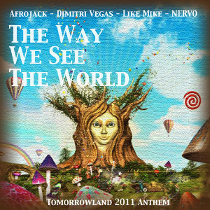 Afrojack, Dimitri Vegas, Like Mike and NERVO