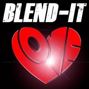Blend-It 歌手頭像