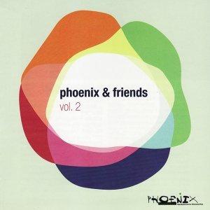 Phoenix Foundation Bigband 歌手頭像