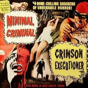 Minimal Criminal, Reactant, Tijah, Urucubaca 歌手頭像