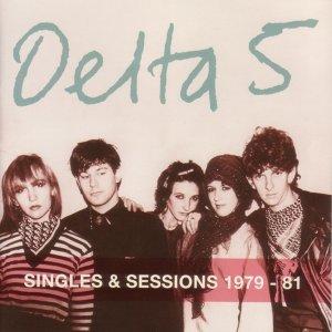 Delta 5 歌手頭像