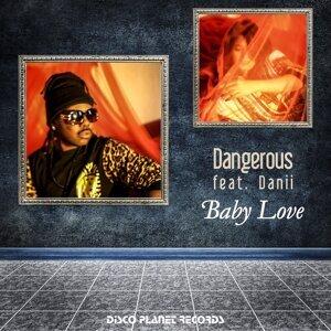 Dangerous 歌手頭像