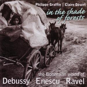 Philippe Graffin / Claire Désert