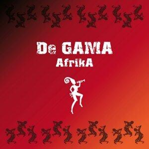 De Gama 歌手頭像