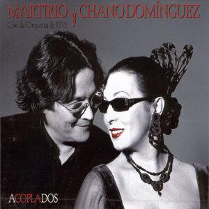 Martirio & Chano Domínguez 歌手頭像