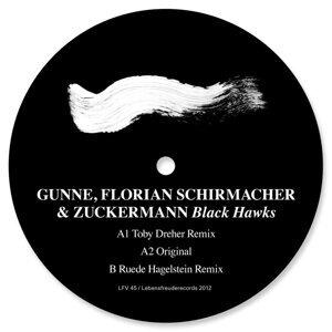 Gunne, Florian Schirmacher & Zuckermann 歌手頭像