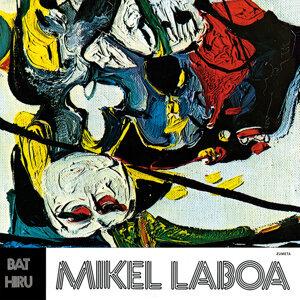Mikel Laboa 歌手頭像