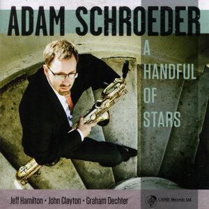 Adam Schroeder 歌手頭像