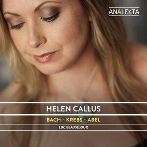 Helen Callus 歌手頭像