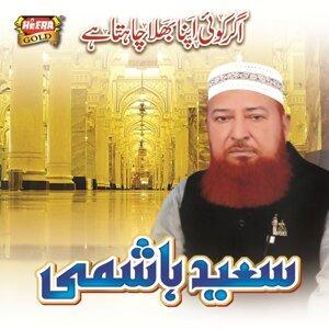 Saeed Hashmi 歌手頭像