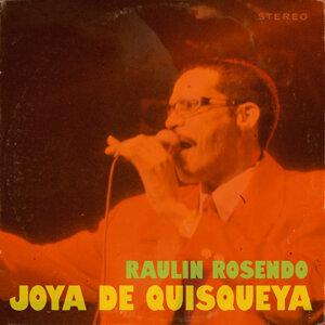 Raulin Rosendo