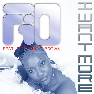 Fio feat. Angie Brown 歌手頭像