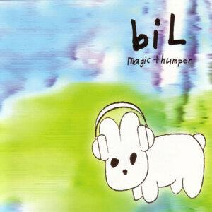 biL 歌手頭像